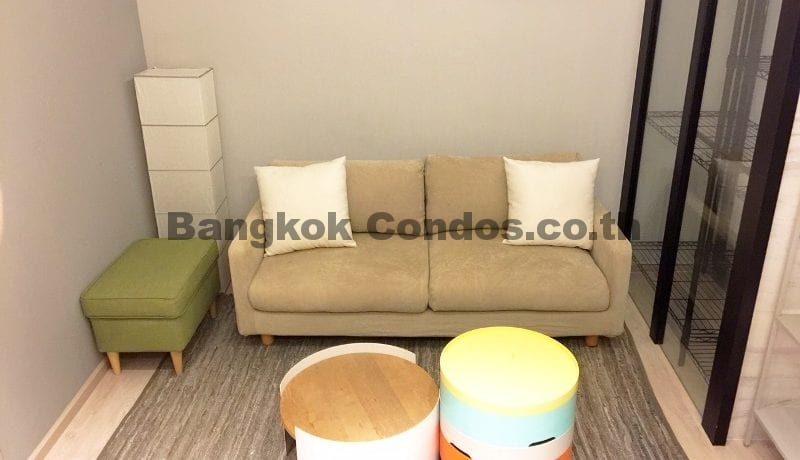 Stylish 1 Bed M Thonglor 10 1 Bedroom Condo for Sale Thonglor Condos_BC00291_1
