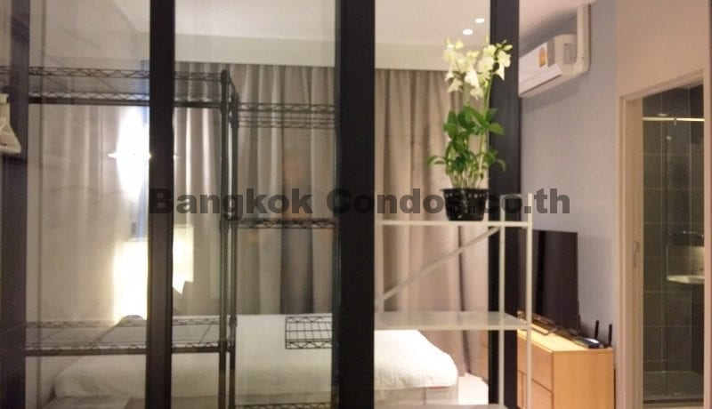 Stylish 1 Bed M Thonglor 10 1 Bedroom Condo for Sale Thonglor Condos_BC00291_4
