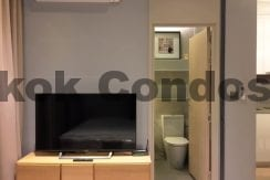 Stylish 1 Bed M Thonglor 10 1 Bedroom Condo for Sale Thonglor Condos_BC00291_6