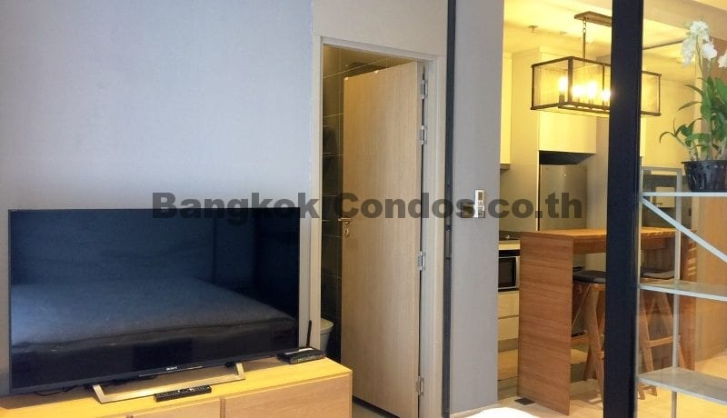 Stylish 1 Bed M Thonglor 10 1 Bedroom Condo for Sale Thonglor Condos_BC00291_7
