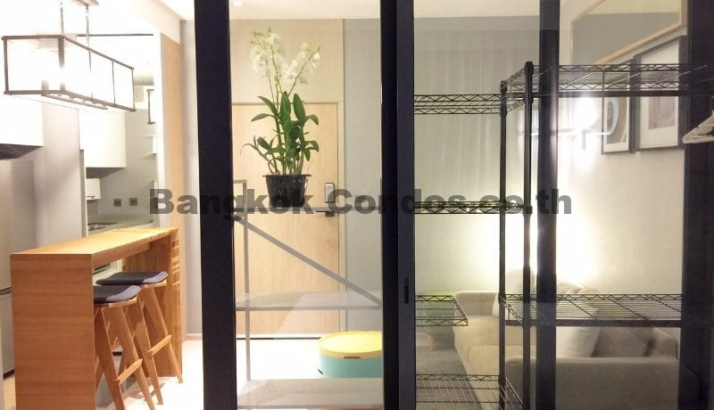 Stylish 1 Bed M Thonglor 10 1 Bedroom Condo for Sale Thonglor Condos_BC00291_8