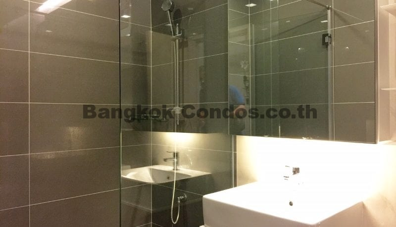 Stylish 1 Bed M Thonglor 10 1 Bedroom Condo for Sale Thonglor Condos_BC00291_9