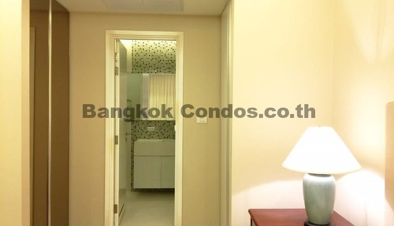Terrific 2 Bed The Room Sukhumvit 21 2 Bedroom Condo for Rent Asoke_BC00271_10