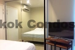 Terrific 2 Bed The Room Sukhumvit 21 2 Bedroom Condo for Rent Asoke_BC00271_13