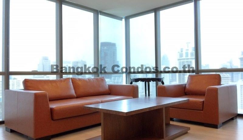 Terrific 2 Bed The Room Sukhumvit 21 2 Bedroom Condo for Rent Asoke_BC00271_3
