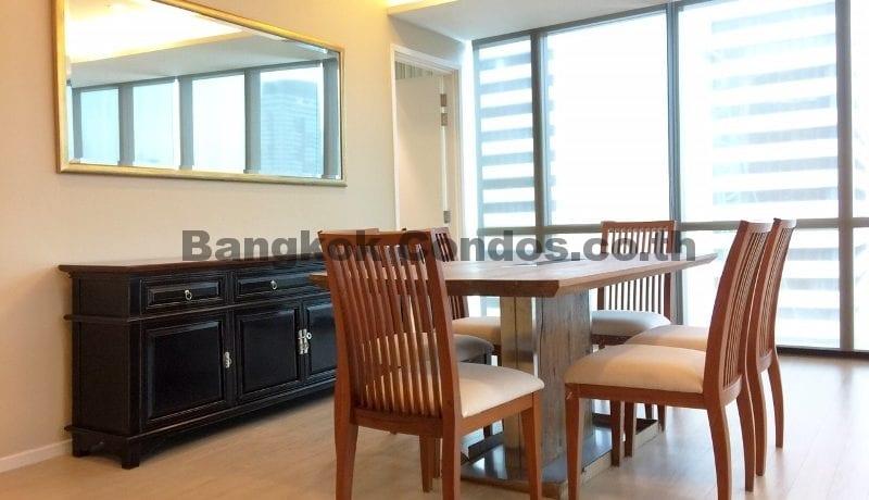 Terrific 2 Bed The Room Sukhumvit 21 2 Bedroom Condo for Rent Asoke_BC00271_5