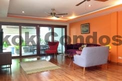 BUY Pet Friendly 3 Bedroom Townhouse for Sale Ekkamai Dog Friendly House_BC00293_10