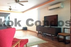 BUY Pet Friendly 3 Bedroom Townhouse for Sale Ekkamai Dog Friendly House_BC00293_12