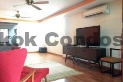 BUY Pet Friendly 3 Bedroom Townhouse for Sale Ekkamai Dog Friendly House_BC00293_12