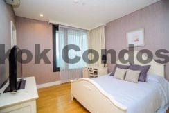 Immaculate 3 Bed Aguston Sukhumvit 22 Pet Friendly Condo for Rent Bangkok_BC00300_15