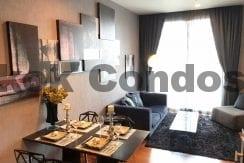 Marvelous 2 Bed Quattro Thonglor 2 Bedroom Condo for Rent Quattro By Sansiri_BC00304_1