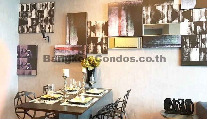 Marvelous 2 Bed Quattro Thonglor 2 Bedroom Condo for Rent Quattro By Sansiri_BC00304_5