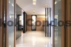 Modern 3 Bed Tai Ping Towers 3 Bedroom Condo for Rent Ekamai Condos_BC00305_1