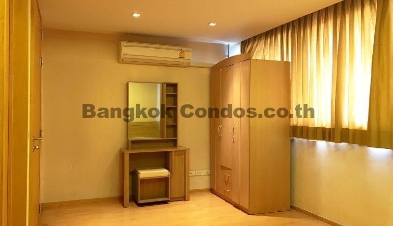 Modern 3 Bed Tai Ping Towers 3 Bedroom Condo for Rent Ekamai Condos_BC00305_21