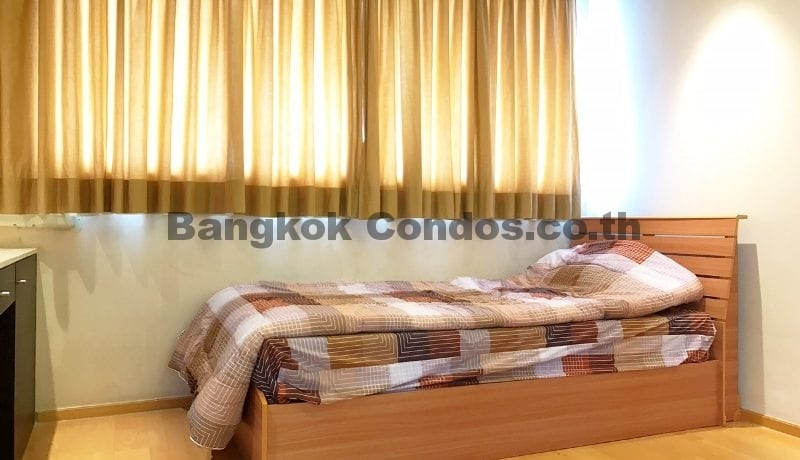 Modern 3 Bed Tai Ping Towers 3 Bedroom Condo for Rent Ekamai Condos_BC00305_24