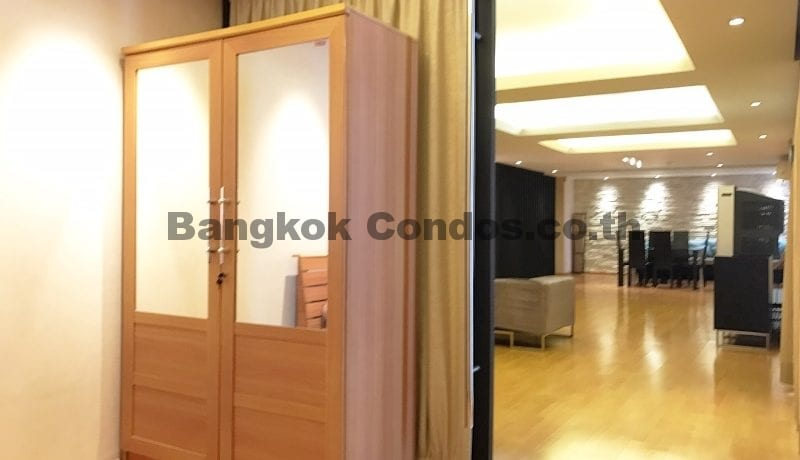 Modern 3 Bed Tai Ping Towers 3 Bedroom Condo for Rent Ekamai Condos_BC00305_26