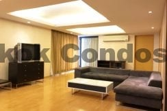 Modern 3 Bed Tai Ping Towers 3 Bedroom Condo for Rent Ekamai Condos_BC00305_7
