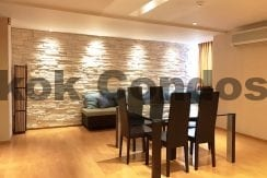 Modern 3 Bed Tai Ping Towers 3 Bedroom Condo for Rent Ekamai Condos_BC00305_8