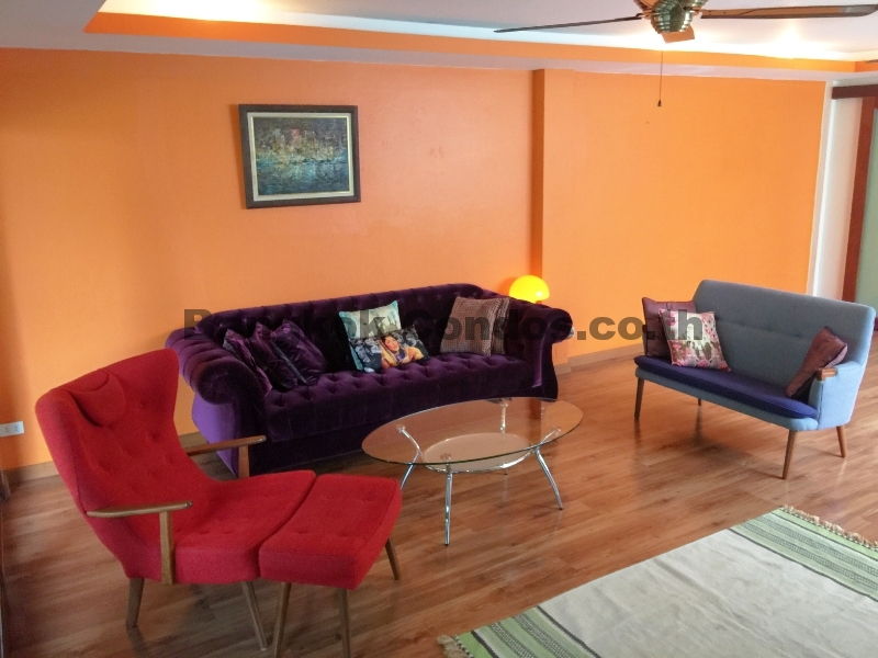 Pet Friendly 3 Bedroom Townhouse For Rent Ekkamai House Rentals