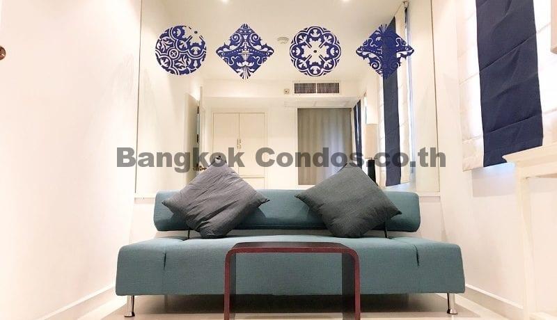 Charming 3 Bed Baan Ananda 3 Bedroom Condo for Sale Ekamai_BC00322_20