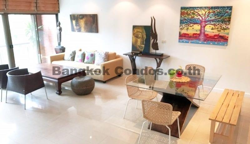 Charming 3 Bed Baan Ananda 3 Bedroom Condo for Sale Ekamai_BC00322_3