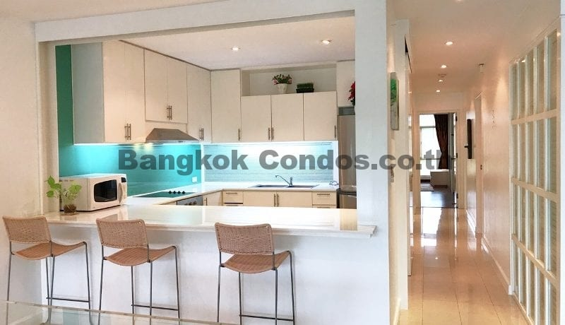 Charming 3 Bed Baan Ananda 3 Bedroom Condo for Sale Ekamai_BC00322_8