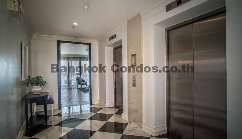 Dazzling 3 Bed Penthouse The Emporio Place Penthouse for Sale Bangkok_BC00313_1