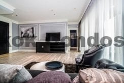 Dazzling 3 Bed Penthouse The Emporio Place Penthouse for Sale Bangkok_BC00313_4