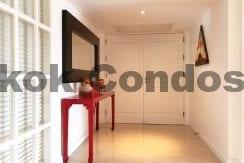 Delightful 3 Bed Baan Ananda 3 Bedroom Condo for Rent Ekamai Condos_BC00321_1