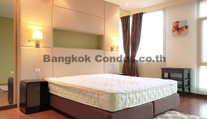 Delightful 3 Bed Baan Ananda 3 Bedroom Condo for Rent Ekamai Condos_BC00321_11