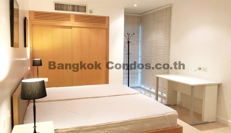 Delightful 3 Bed Baan Ananda 3 Bedroom Condo for Rent Ekamai Condos_BC00321_17