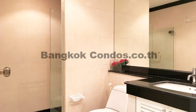 Delightful 3 Bed Baan Ananda 3 Bedroom Condo for Rent Ekamai Condos_BC00321_19