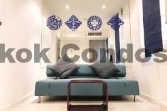 Delightful 3 Bed Baan Ananda 3 Bedroom Condo for Rent Ekamai Condos_BC00321_20