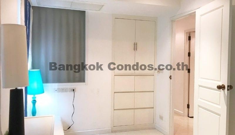 Delightful 3 Bed Baan Ananda 3 Bedroom Condo for Rent Ekamai Condos_BC00321_21
