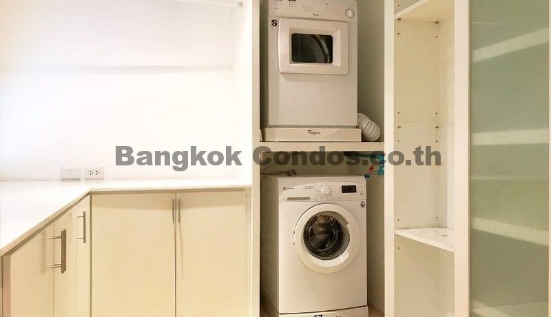 Delightful 3 Bed Baan Ananda 3 Bedroom Condo for Rent Ekamai Condos_BC00321_22