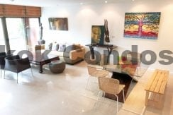 Delightful 3 Bed Baan Ananda 3 Bedroom Condo for Rent Ekamai Condos_BC00321_3