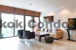 Delightful 3 Bed Baan Ananda 3 Bedroom Condo for Rent Ekamai Condos_BC00321_4