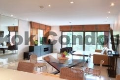 Delightful 3 Bed Baan Ananda 3 Bedroom Condo for Rent Ekamai Condos_BC00321_5