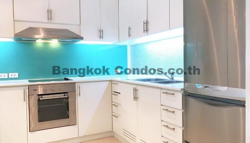 Delightful 3 Bed Baan Ananda 3 Bedroom Condo for Rent Ekamai Condos_BC00321_9