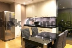Executive 1 Bedroom Prive by Sansiri Condo for Rent Soi Ruamrudee_BC00316_2