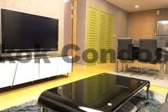Executive 1 Bedroom Prive by Sansiri Condo for Rent Soi Ruamrudee_BC00316_5