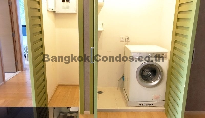 Executive 1 Bedroom Prive by Sansiri Condo for Rent Soi Ruamrudee_BC00316_6