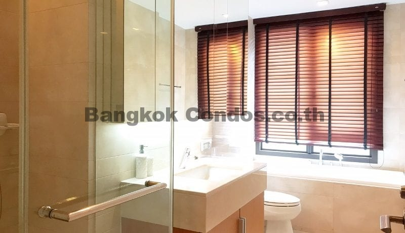 Executive 1 Bedroom Prive by Sansiri Condo for Rent Soi Ruamrudee_BC00316_9
