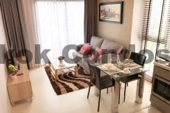 Impressive 1 Bedroom RHYTHM Sukhumvit 36-38 Condo for Rent Thonglor Condos_BC00326_1
