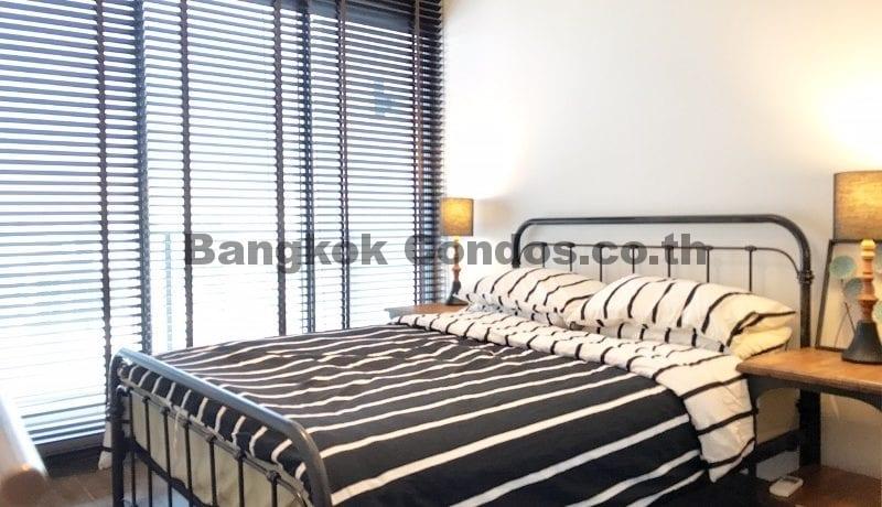 Inviting 2 Bedroom Duplex Penthouse for Rent The Lofts Ekkamai_BC00319_10