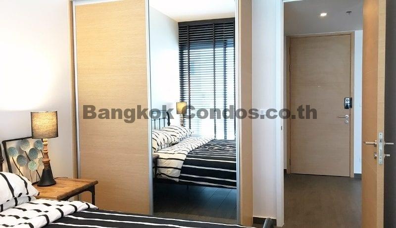 Inviting 2 Bedroom Duplex Penthouse for Rent The Lofts Ekkamai_BC00319_11