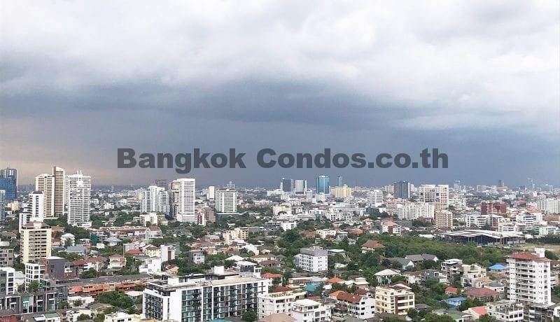 Inviting 2 Bedroom Duplex Penthouse for Rent The Lofts Ekkamai_BC00319_13