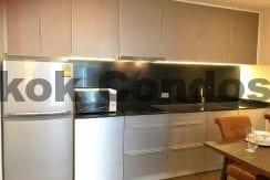 Inviting 2 Bedroom Duplex Penthouse for Rent The Lofts Ekkamai_BC00319_4