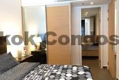 Inviting 2 Bedroom Duplex Penthouse for Rent The Lofts Ekkamai_BC00319_8