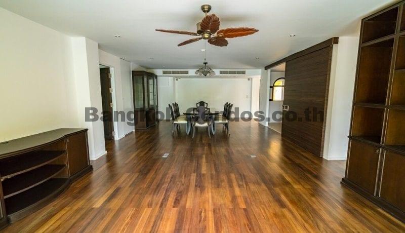 Pet Friendly 2 Bedroom Silver Heritage Condo for Sale Thonglor Condos_BC00323_1